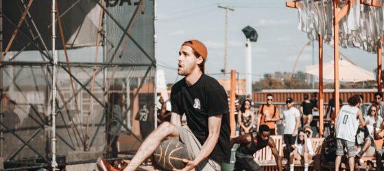Pour 3 Points : le rap queb a récolté 1650$ en s'affrontant au basketball