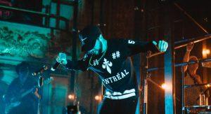 Yes Mccan convoque le grand public au Rialto pour le lancement de son album «OUI (tout, tout, tout, toutttte)» [photos]