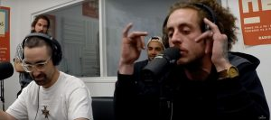 Alaclair Ensemble – #LaSauce sur OKLM Radio (17/10/18)