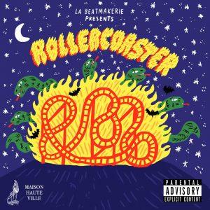 La Beatmakerie – Roller Coaster (artistes variés)