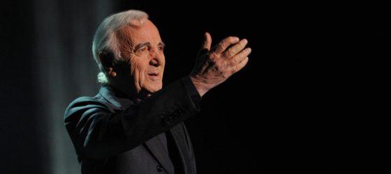 4e Régiment rend hommage à Charles Aznavour avec sa beattape de la semaine