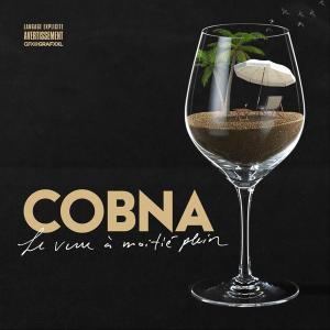 Cobna – Le verre à moitié plein