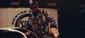 Dj Fade Wizard prouve qu'il est toujours l'un des meilleurs dj québécois avec cette incroyable performance à Rentre dans le Cercle