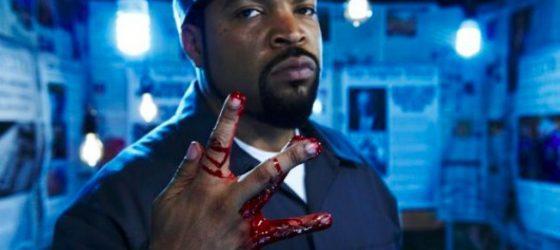 Ice Cube dévoile la pochette d'un nouvel album à sortir en décembre