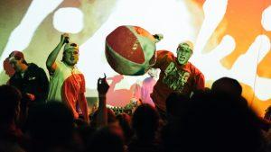 Lord Esperanza se joint à FouKi, Dead Obies, Kevin Na$h, Nate Husser et Mike Shabb pour célébrer Mahdi Ba [photos]