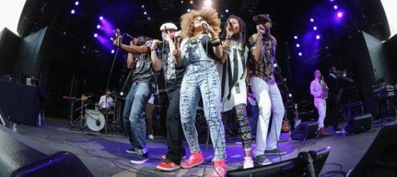Le hip-hop canadien de Nomadic Massive poursuit sa tournée en France avec un nouveau clip en poche