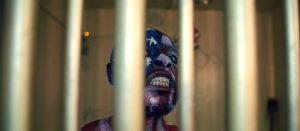 Primeur : SP dévoile le vidéoclip « Bordeaux » tiré de son album à venir «French Amerikkka»