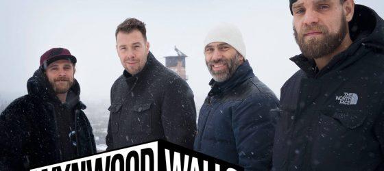 Les graffeurs montréalais du Ashop s'envoleront au prestigieux Wynwood Walls de Miami