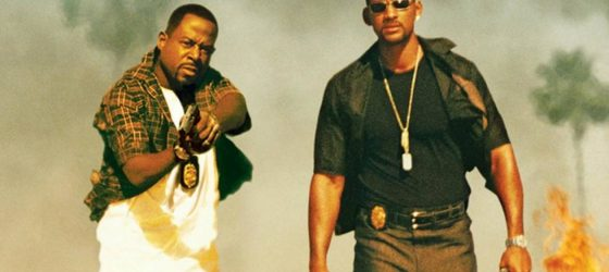 Martin Lawrence et Will Smith confirment le film Bad Boys 3 : Bad Boys for Life