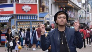 Nouveauté : L.Teez a parcouru le monde avec son rap avant même d'avoir lancé un premier projet