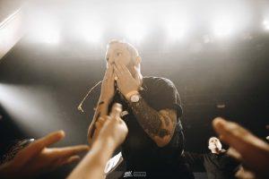 Un automne très chargé en sorties d'albums pour le rap québécois