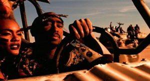 2Pac & Dr Dre : la version originale de «California Love» a été dévoilée