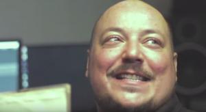 Sidney, concepteur sonore de l'industrie du jeu vidéo et du film, clotûre La Roue du Rythme