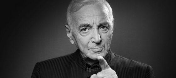 D-Track & Nicholas Craven lancent un album rap queb en hommage à Charles Aznavour