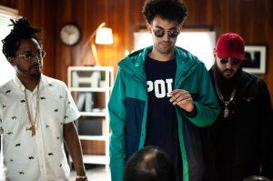 En 2018, les rappeurs queb et européens ont signé au moins 9 clips en commun