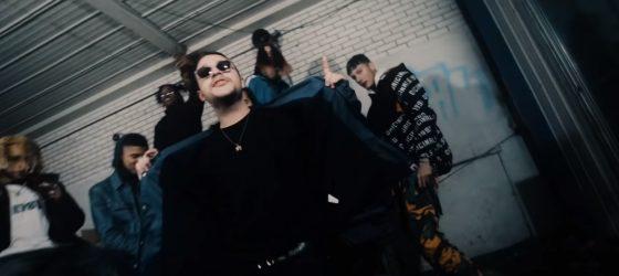 Rowjay et Jeune Loup présentent un nouveau clip de rap ignorant et avant-gardiste