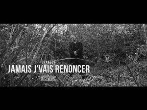 Brakeur – Jamais J'Vais Renoncer (Prod. Le Chum)
