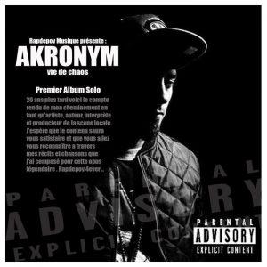 Akronym – Haters Anthemz