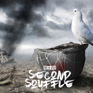Snk x 4Say – Second souffle