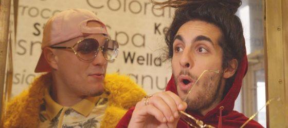 Le collectif hip-hop Clay and Friends lâche un nouveau clip avec FouKi