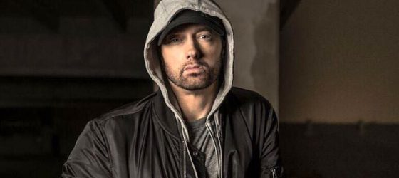 Eminem est le plus gros vendeur d'albums en 2018