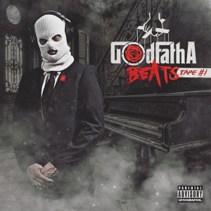 Godfatha Beats – Tape #1