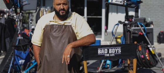 DJ Khaled tiendra un rôle dans «Bad Boys III» avec Will Smith et Martin Lawrence
