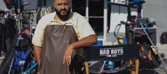 DJ Khaled tiendra un rôle dans «Bad Boys III» avec Will Smith et Martin Lawrence