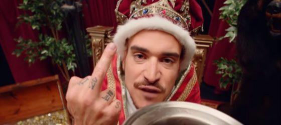 Koriass rejoint la 1ère position des radios dans la catégorie… pop rock ?!