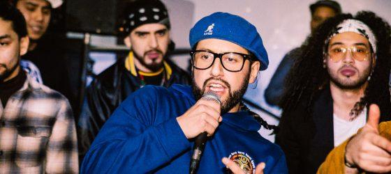 Photos : la scène trap latine de Montréal se rassemble à l'occasion de la deuxième édition d'Ocasion