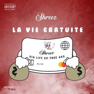 Shreez – La vie gratuite