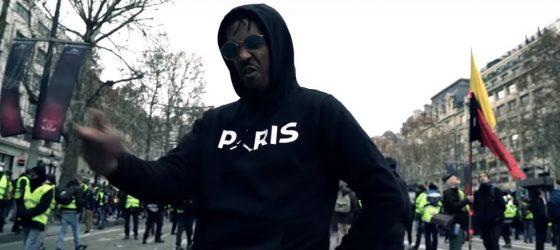 Parlons des nombreux beefs de Ti-Kid qui échauffent présentement le rap québécois