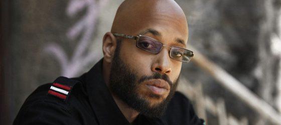 Webster ramène le rap engagé et le jazz dans le hip-hop avec sa nouvelle chanson