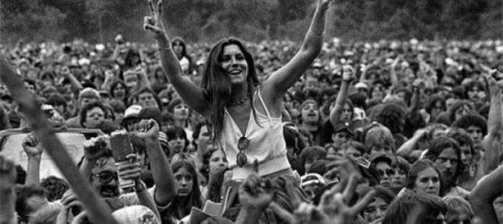 Du rap dans la programmation du Woodstock pour souligner ses 50 ans