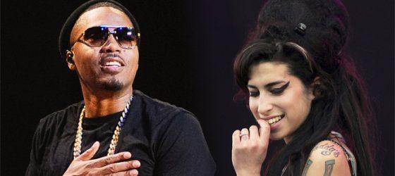 Un ex-producer d'Amy Winehouse lance uninédit de la chanteuse avec Nas
