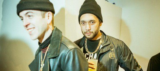 Photos : on est allé à l'écoute «privée» du nouvel album de Dead Obies