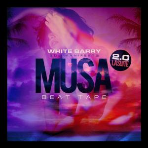 Dj Manifest – Musa 2.0 (Deluxe)
