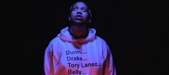 Une chanson du rappeur montréalais Dunnï dans la série Netflix «Spinning Out»