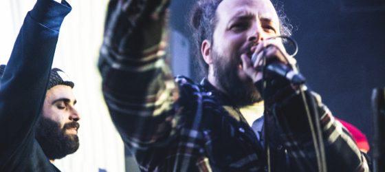 Photos : les beatmakers montréalais ont rendu hommage à J Dilla