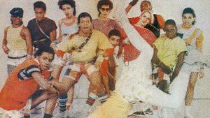 35 ans plus tard, retour sur le premier événement hip-hop de Montréal : Break Dance '84