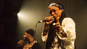 Faire le point sur le rap queb 20 ans après la sortie des albums de Muzion et Sans Pression