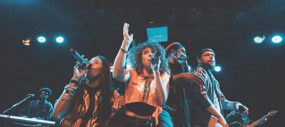 Virage francophone pour le groupe hip-hop montréalais Nomadic Massive