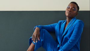 Pour en finir avec le « rap féminin » : entrevue avec Sarahmée