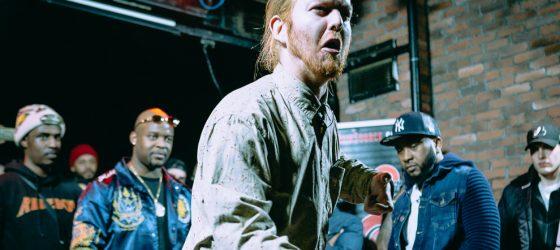 Photos : le battle-rap canadien s'est rassemblé à Montréal pour célébrer les DMS Battle Ring