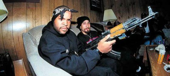 Une étude relève que la musique pop est plus violente que le rap
