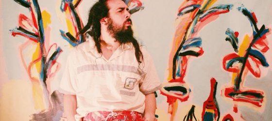 Mephisto : peintre et rappeur québécois à découvrir