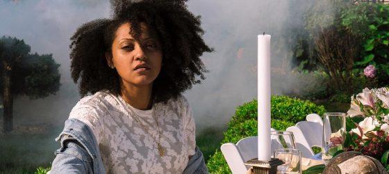 Naya Ali : première rappeuse locale à faire Osheaga en solo