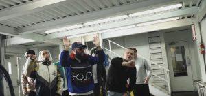 Ruffneck, Psychoze, Jibré, Buzzy Bwoy et Flip – No Doubt (Remix 2019)