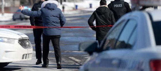 Un rappeur tué par balle devant chez lui à Laval