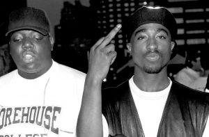 Le producer montréalais Shash'U lance un remix mash-up de Biggie et Tupac